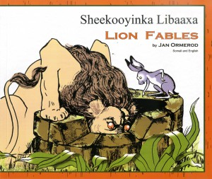 Lion Fables Somali